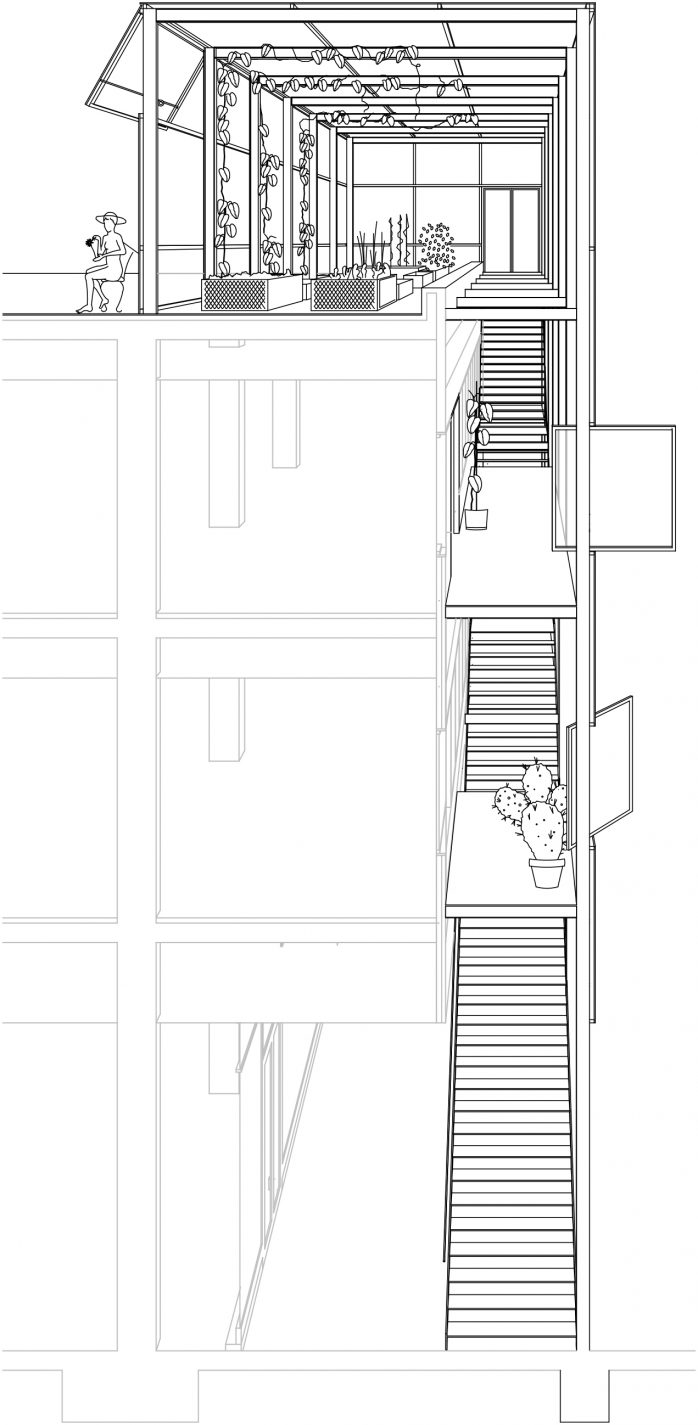 "wendewing casestudy ""living in the facade"""