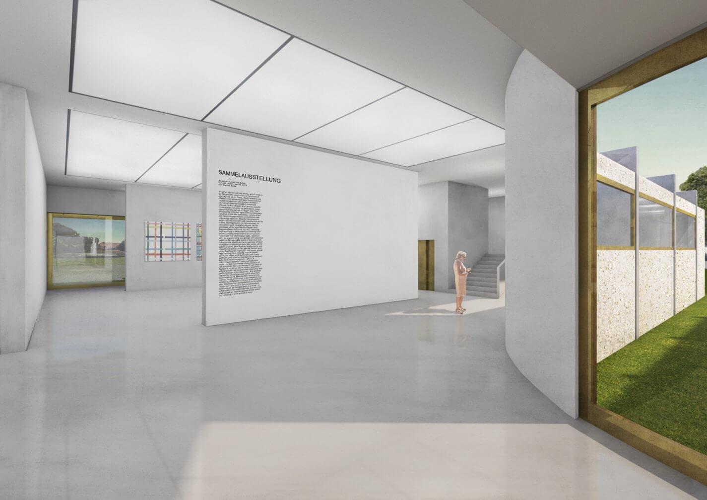 wendewing New Museum Bottrop